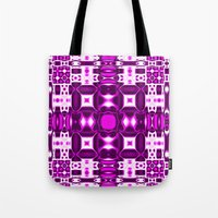 boxer Tote Bags featuring Boxer by Brian Raggatt
