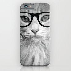 THE HIPPEST CAT iPhone 6s Slim Case