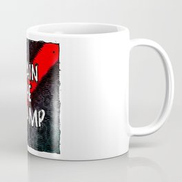 Drain The Swamp Coffee Mug