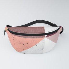 Modern Geometric 19/3 Fanny Pack
