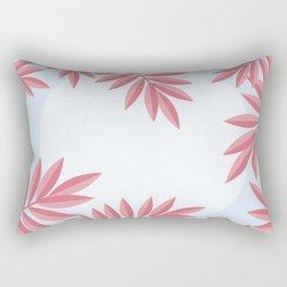Summer Jungle, Night Rectangular Pillow