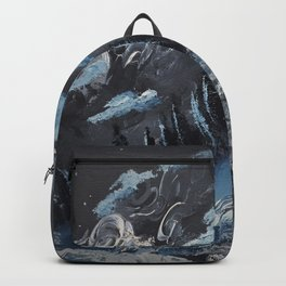 Winters Chill Backpack