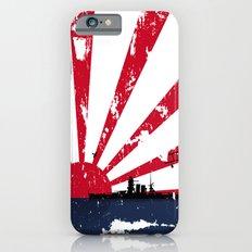 Imperial Japanese Navy Slim Case iPhone 6s