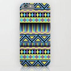 Pattern Playtime iPhone 6s Slim Case