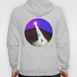 Deep Waters Hoody