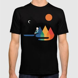 Moonlight Serenade T-shirt