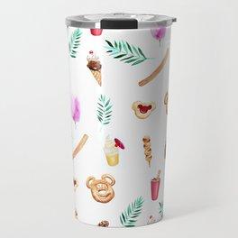 Tropical Sugar Rush Travel Mug