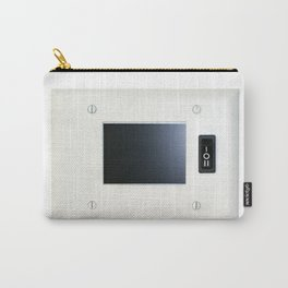 Wall Screen Carry-All Pouch