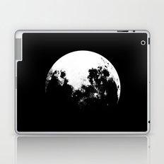 MOOON Laptop & iPad Skin