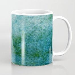 Abstract Cave IV Coffee Mug