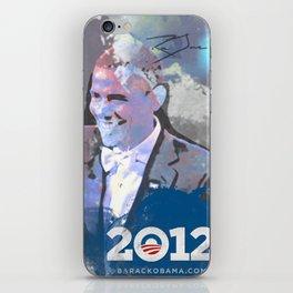 Obama 2012 iPhone Skin