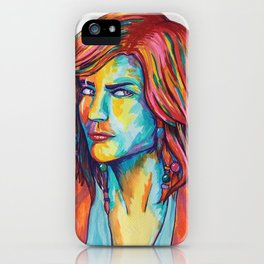 Mary Read iPhone Case