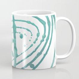Elliptical Coffee Mug