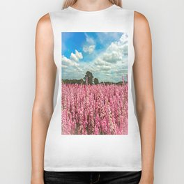 Bold Is Beautiful Biker Tank