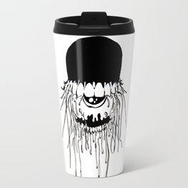 Man O War Travel Mug