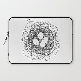 the nest Laptop Sleeve