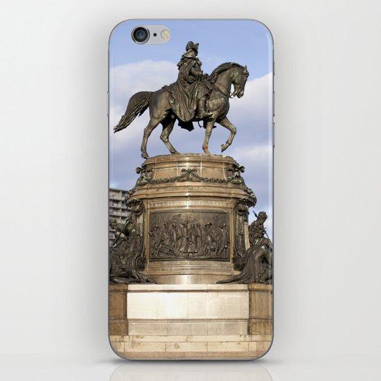 Washington Monument iPhone & iPod Skin