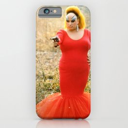 Assholism iPhone Case
