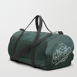 Roadtripper Ride Duffle Bag