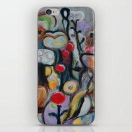 June Street iPhone Skin