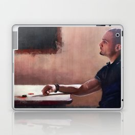 Don Nacho Varga Of The Salamanca Cartel - Better Call Saul Laptop & iPad Skin