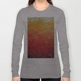 Bubble Gum Long Sleeve T-shirt