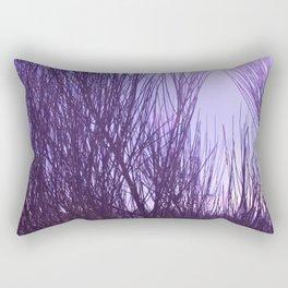 In my planet Rectangular Pillow