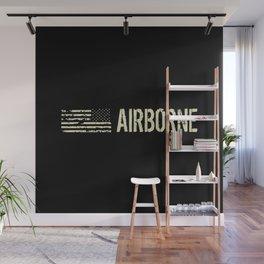 Black Flag: Airborne Wall Mural
