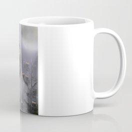 Night Wing Coffee Mug