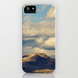 HomeBody iPhone Case
