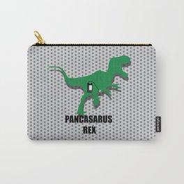 Pancasarus Rex Carry-All Pouch