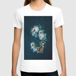 Sea Smile - Ocean Photography T-shirt
