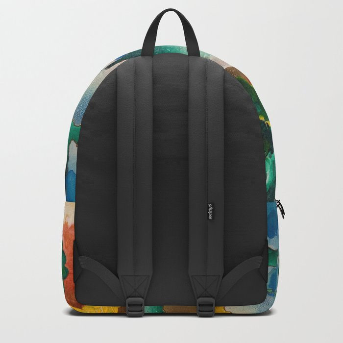 Creations of Light Reflections Backpack