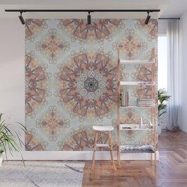 Epistylis Kaleidoscope | Micro Series 05 Wall Mural