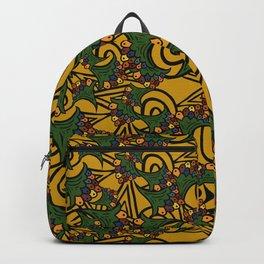 African garden Backpack
