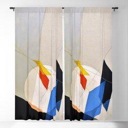 12,000pixel-500dpi - Laszlo Moholy-Nagy - A 18 - Digital Remastered Edition Blackout Curtain