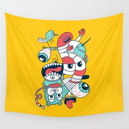 2065 Wall Tapestry