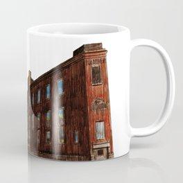 LACHINE RAPIDS HYDRAULIC AND LAND COMPANY KANDER PAPER STOCK COMPANY LTD. Coffee Mug