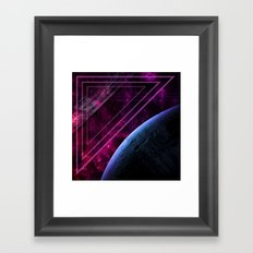 Fifth Kind Framed Art Print