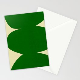 Abstract-w Stationery Cards