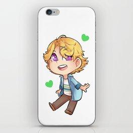 MM Yoosung iPhone Skin