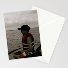 Aidan White Stationery Cards