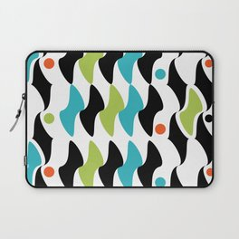 Vintage BW 01 Laptop Sleeve