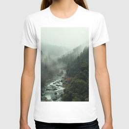 Landscape Photography 2 T-shirt