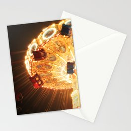 simpler times Stationery Cards