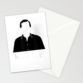 McConnell Cocaine Mitch Campaign T-Shirt Stationery Cards