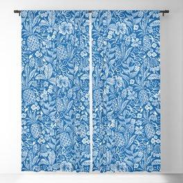 Azul Blackout Curtain