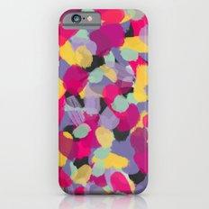 Spring Spots Slim Case iPhone 6s