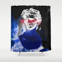 Lejir Shower Curtain