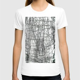 RAYURES T-shirt